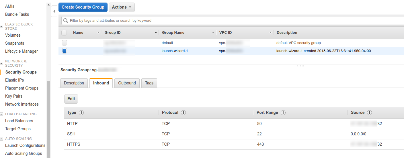 Secure WebDav Egress: AMZ EC2, Apache, and Let's Encrypt